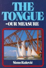 The Tongue, Our Measure