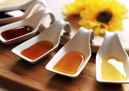 Honey Color Wheel